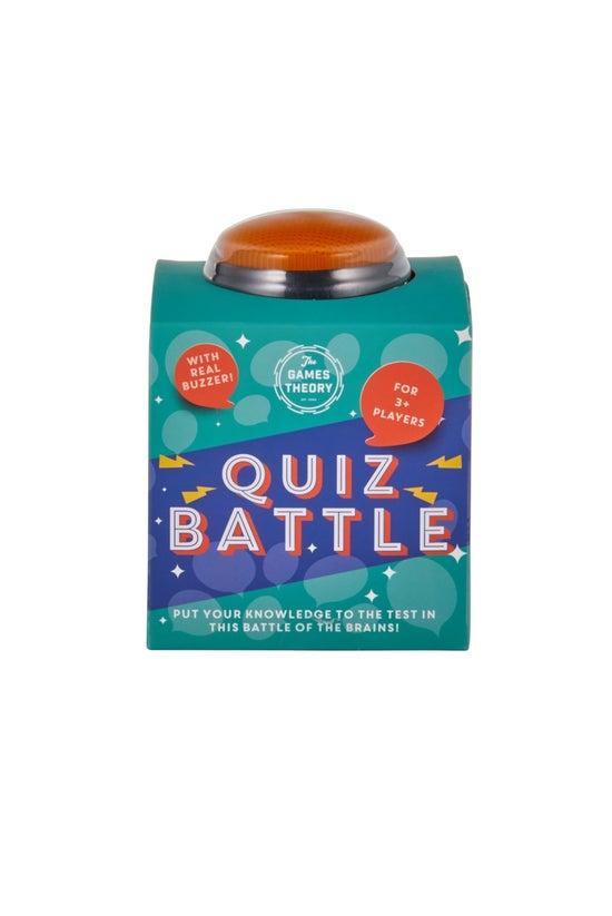 Gadget Shop Quiz Battle Buzzer...