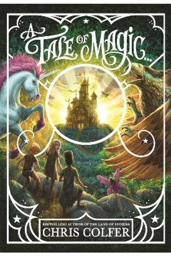 A Tale Of Magic #01: A Tale Of...