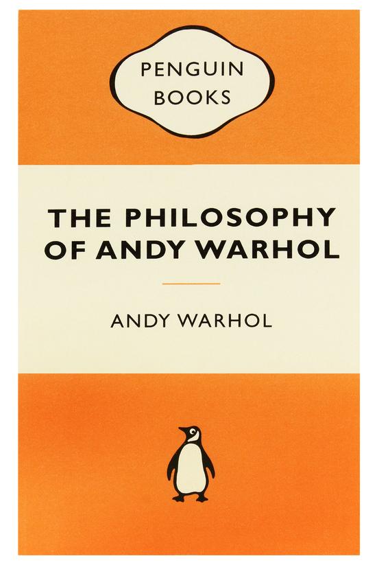 Popular Penguin: Philosophy Of...