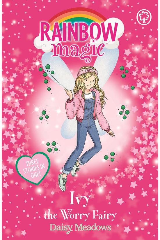 Rainbow Magic: Ivy The Worry F...