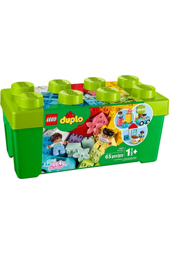 Lego Duplo: Brick Box 10913