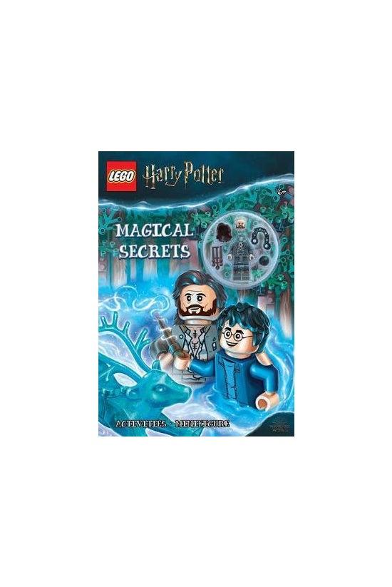 Lego Harry Potter: Magical Sec...