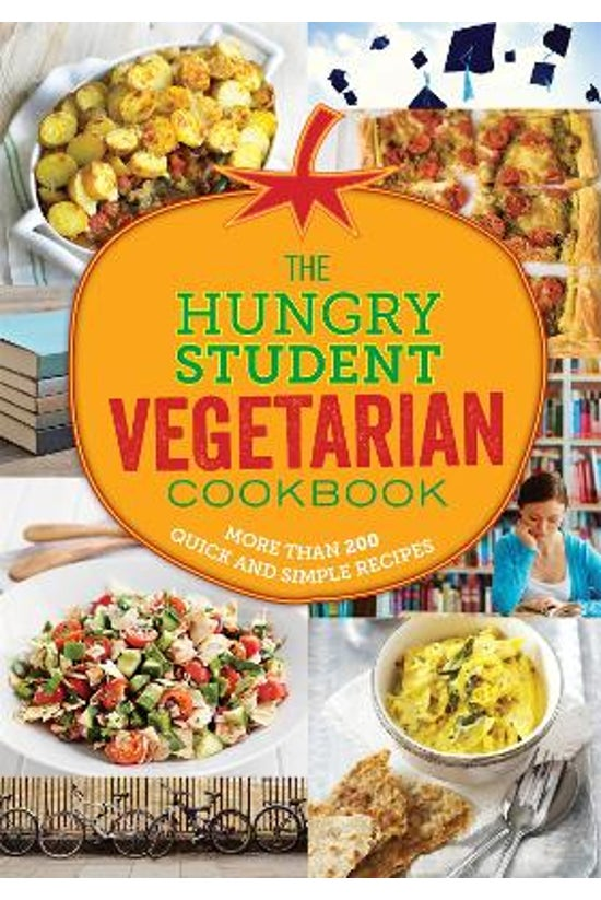 The Hungry Student Vegetarian ...