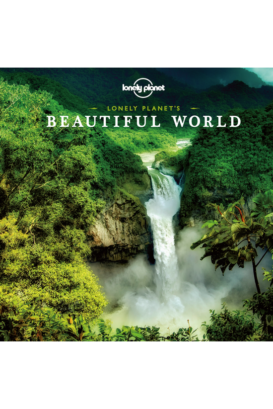 Lonely Planet's Beautiful Worl...