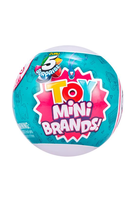 Zuru 5 Surprise Toy Mini Brand...