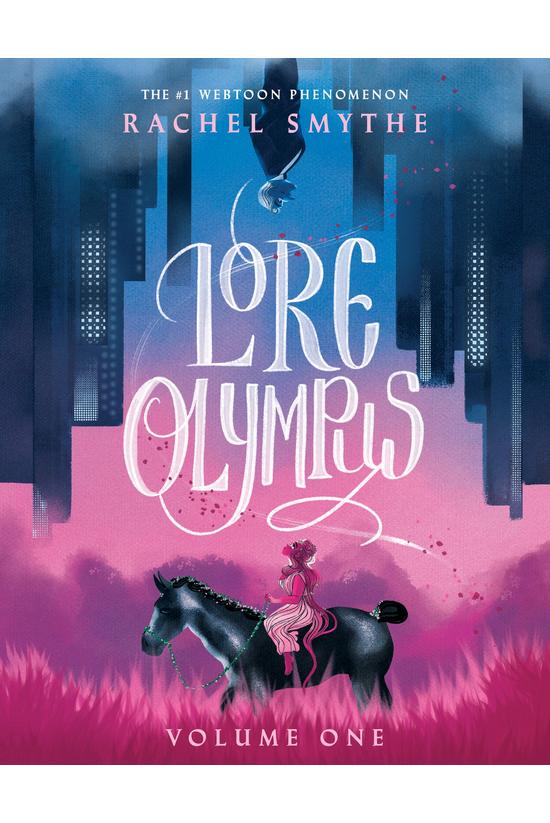 Lore Olympus Volume 1 Pre Orde...