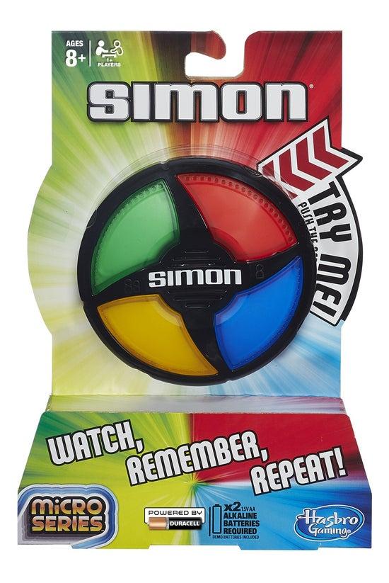 Simon Micro Series