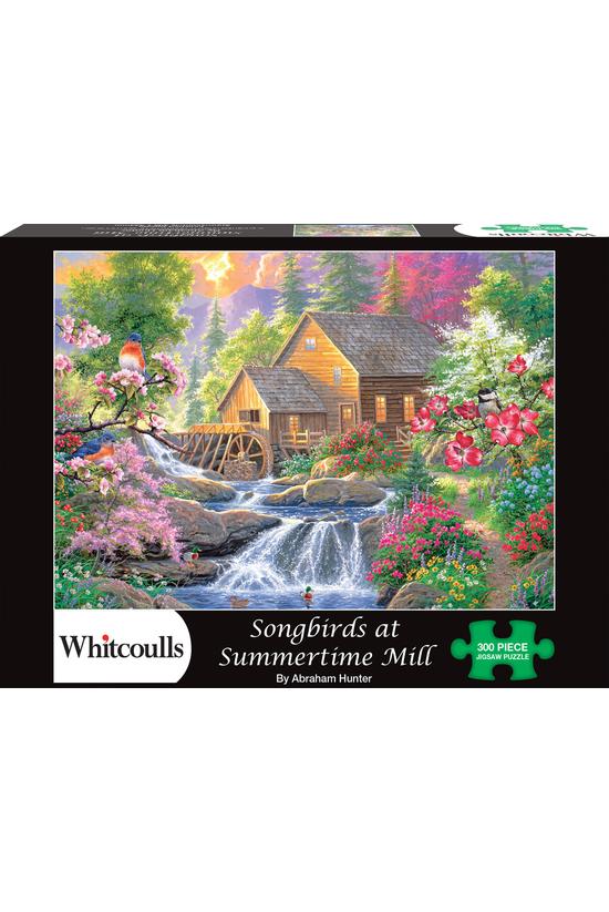 Whitcoulls 300 Piece Jigsaw So...