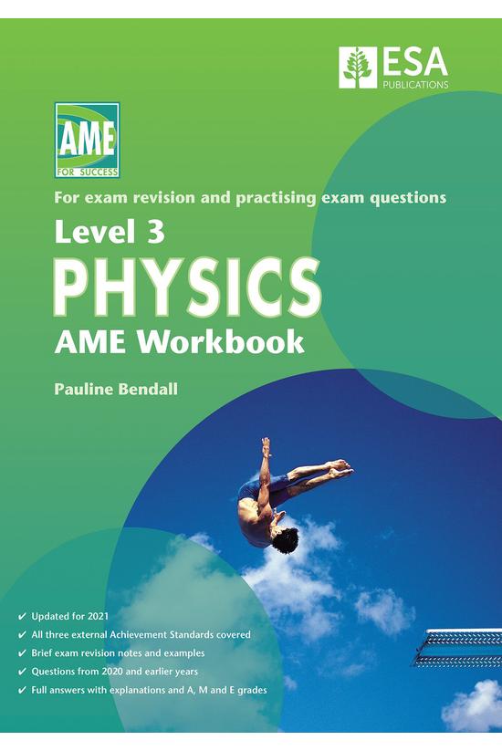 Ncea Level 3 Physics Ame Workb...
