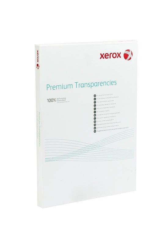 Fuji Xerox Universal Transpare...