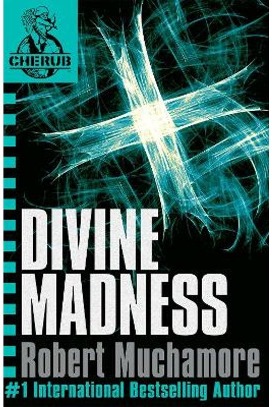 Cherub #05: Divine Madness
