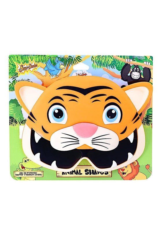 Sunstache Lil Characters Tiger