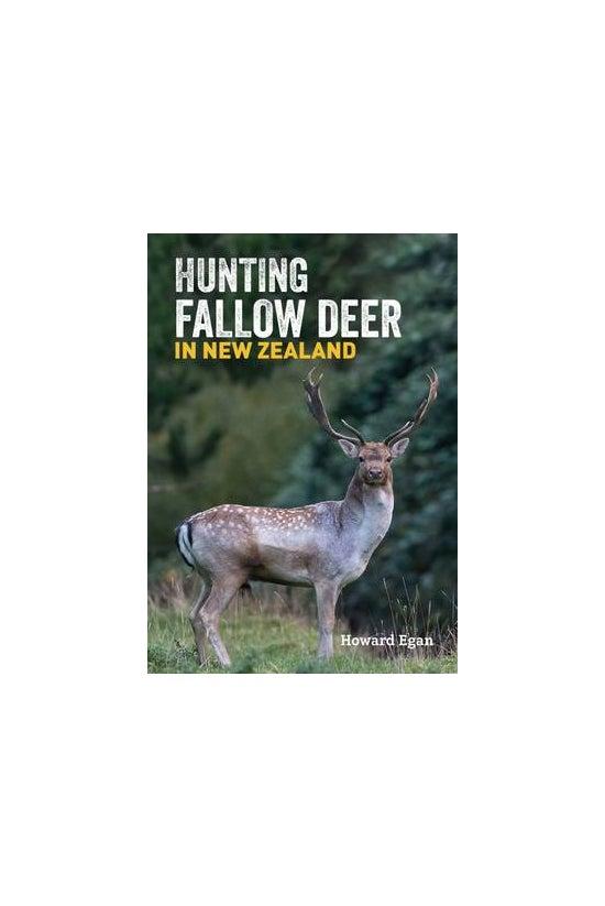 Hunting Fallow Deer In New Zea...