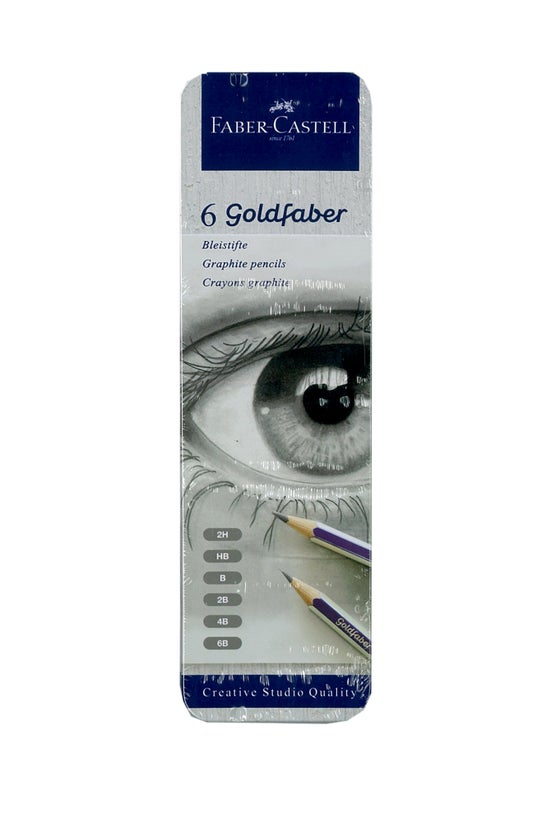 Faber-castell Goldfaber Graphi...