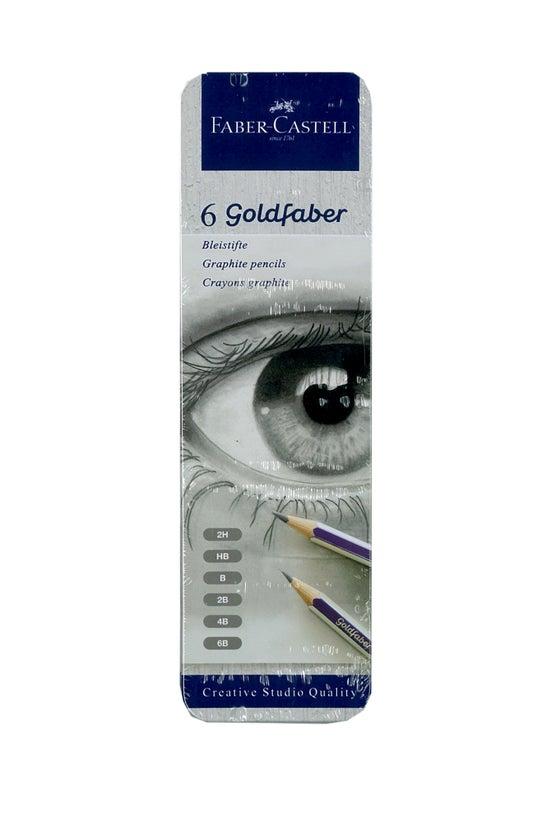 Faber-castell Goldfaber Graphi...