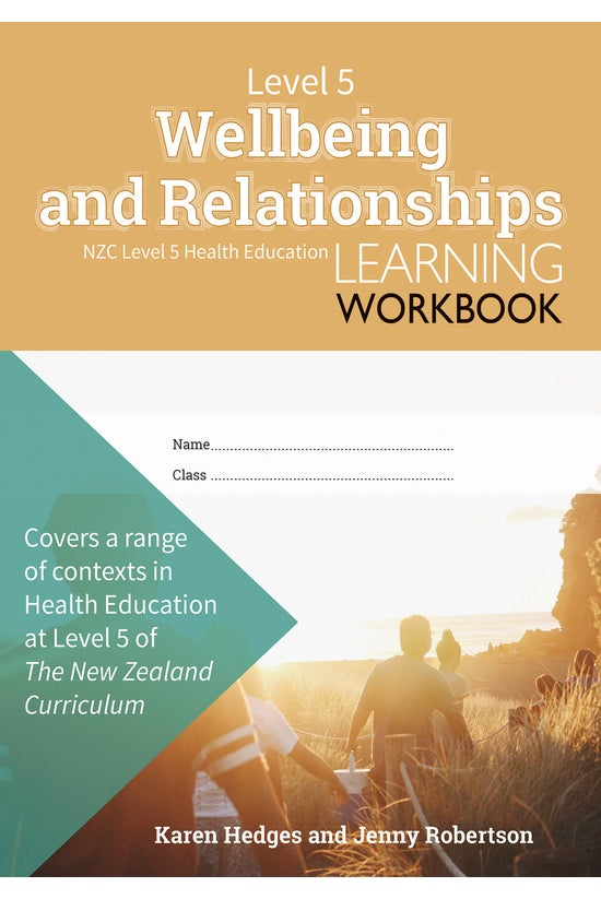 Lwb Level 5 Wellbeing And Rela...