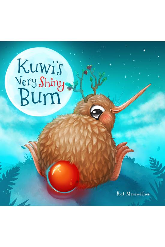Kuwi The Kiwi #03: Kuwi's Very...