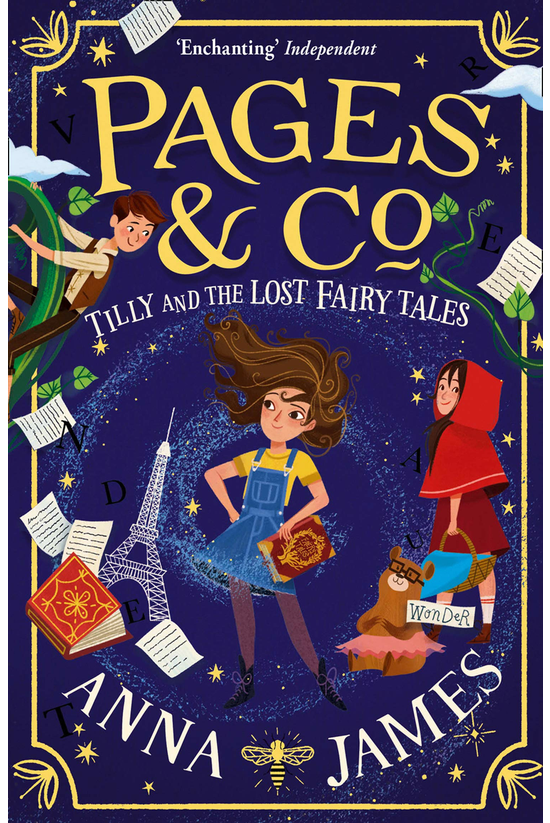 Pages & Co #02: Tilly And ...