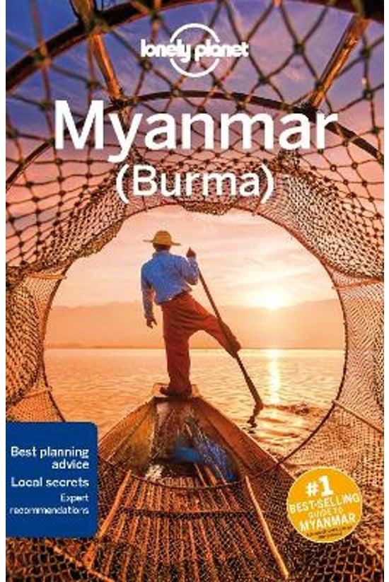 Myanmar (burma) 13ed