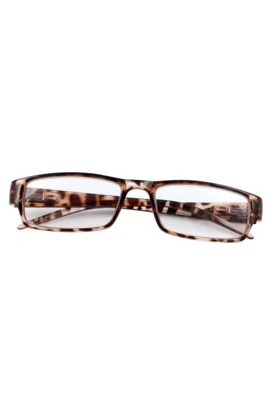 Zoom Reading Glasses 2.00 Demi...