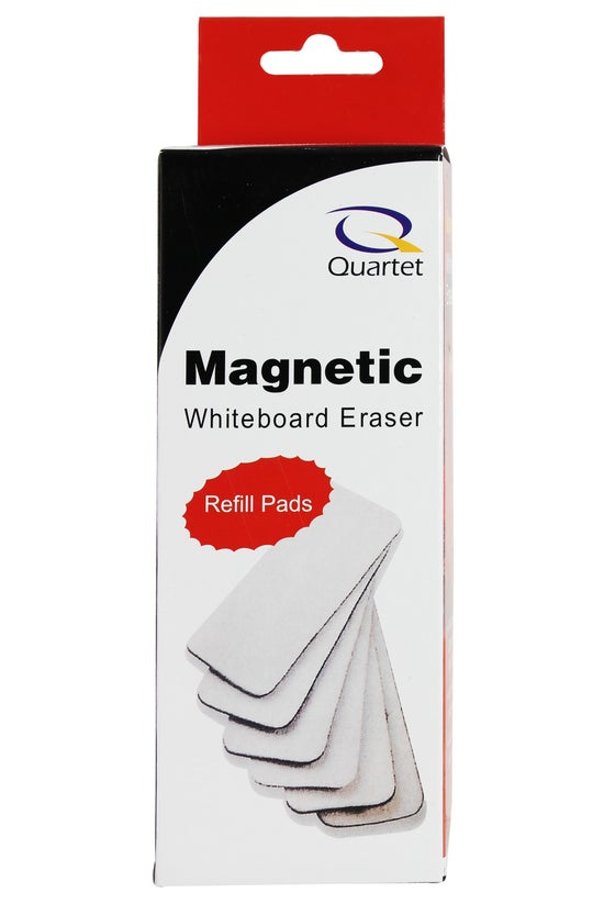 Quartet Magnetic Whiteboard Er...