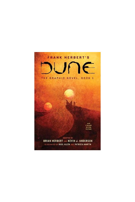 Dune: The Graphic Novel #01: D...