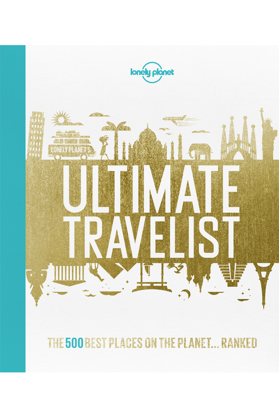 Lonely Planet's Ultimate Trave...