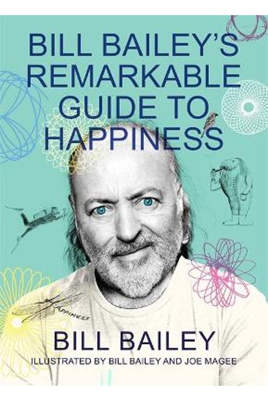 Bill Bailey's Remarkable Guide...
