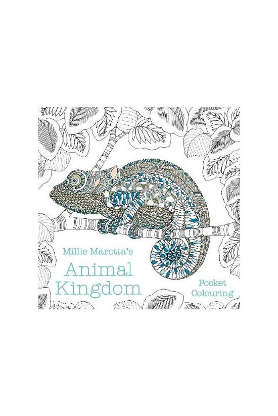 Millie Marotta's Animal Kingdo...