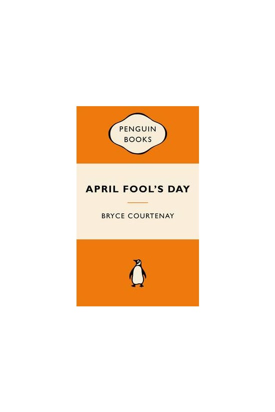 Popular Penguin: April Fool's ...