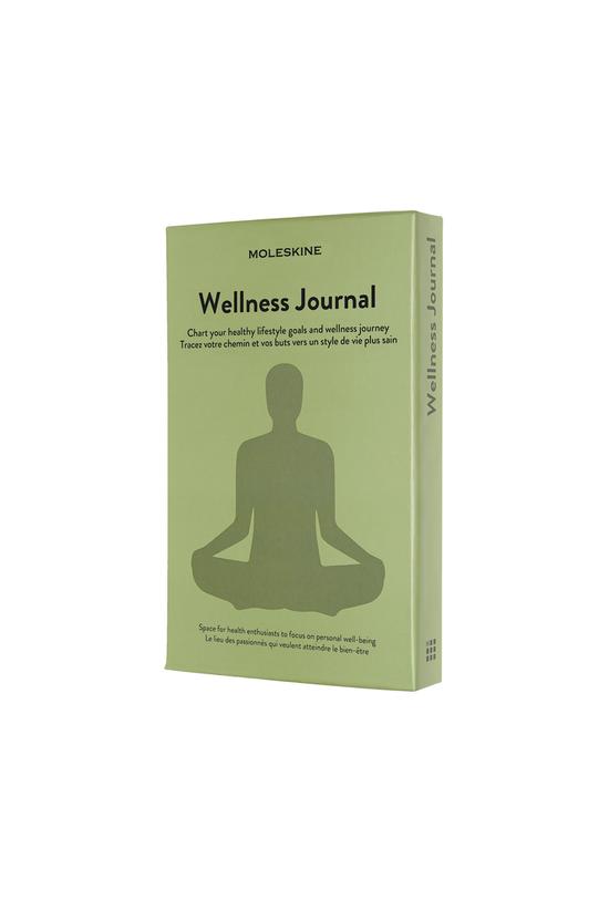 Moleskine Passion Journal Well...