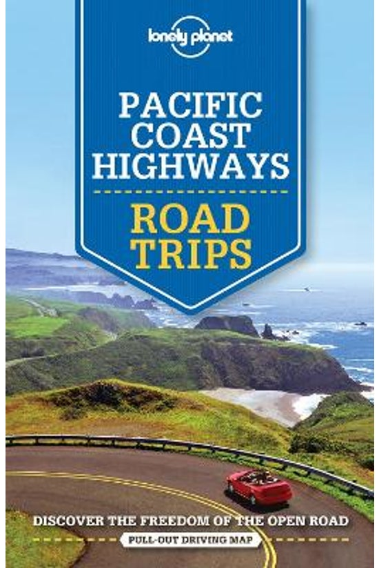 Lonely Planet Pacific Coast Hi...