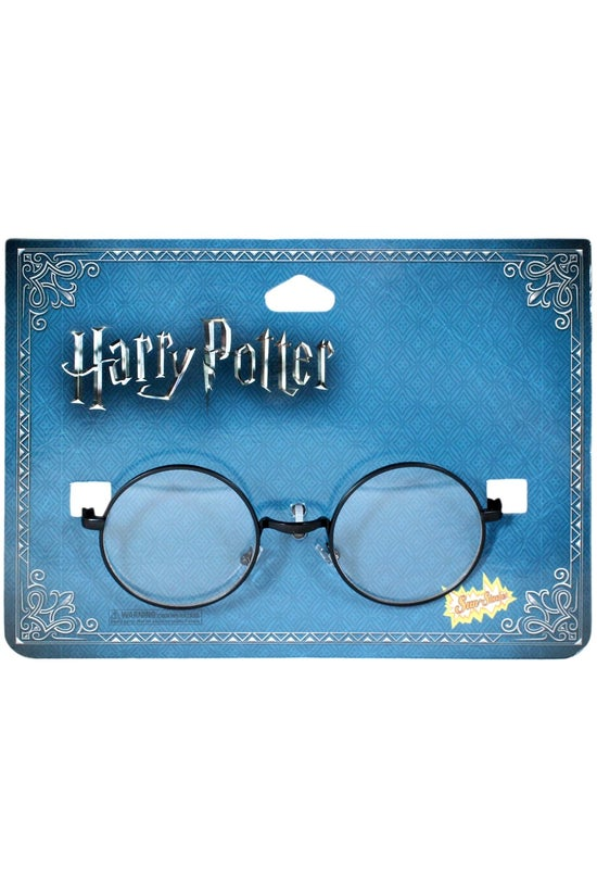 Sunstache Harry Potter Metal F...
