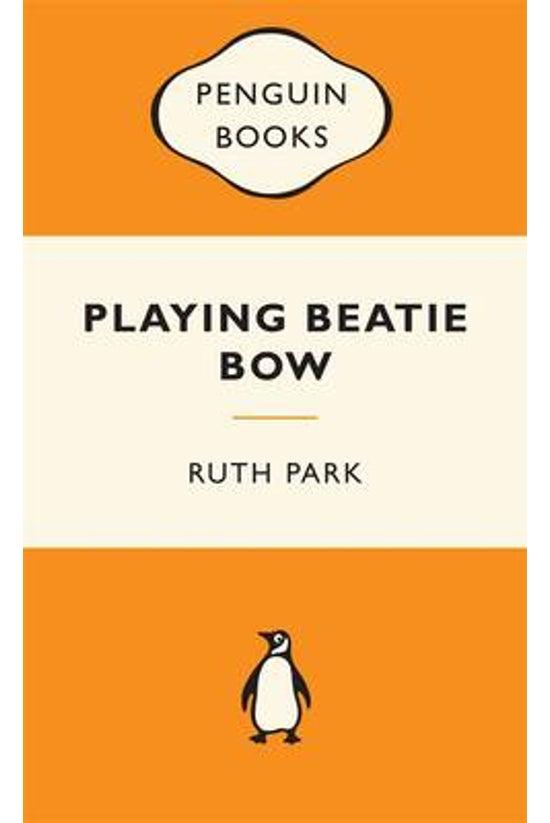Popular Penguin: Playing Beati...