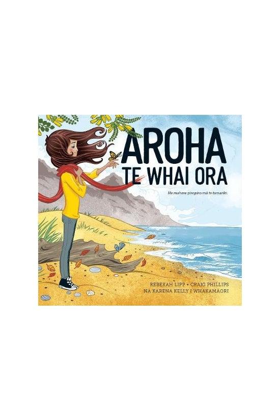 Aroha Te Whai Ora - Te Reo Mao...