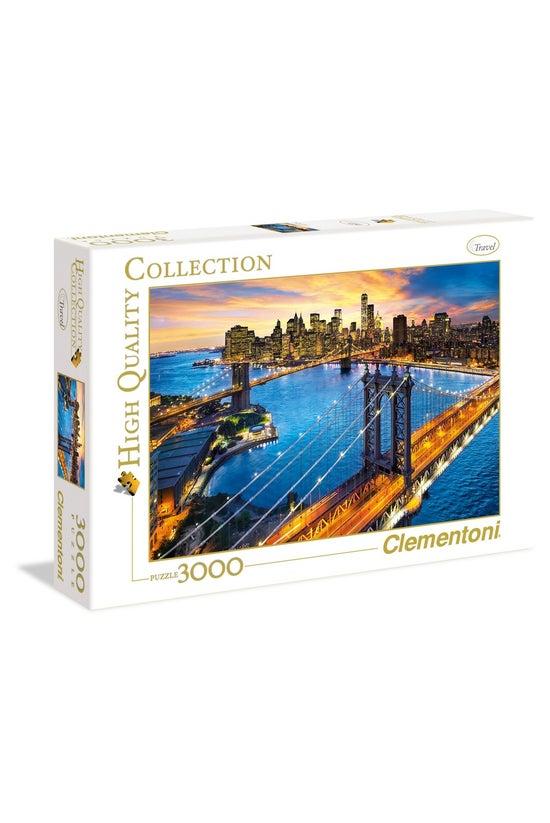 Clementoni 3000 Piece Puzzle N...