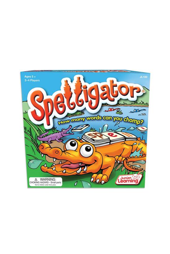 Junior Learning Spelligator Ga...