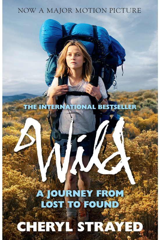 Wild: From Lost To Found On Th...