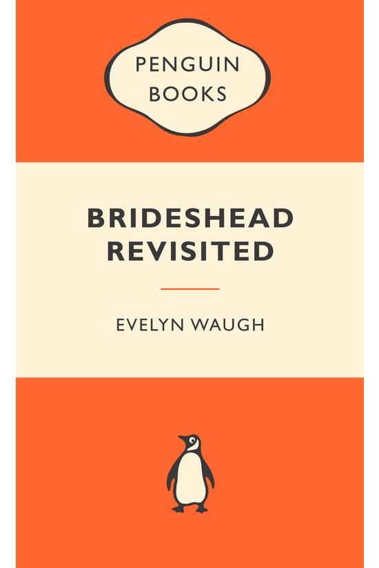 Popular Penguin: Brideshead Re...
