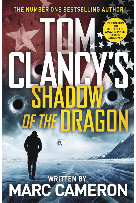 Tom Clancy's Shadow Of The Dra...