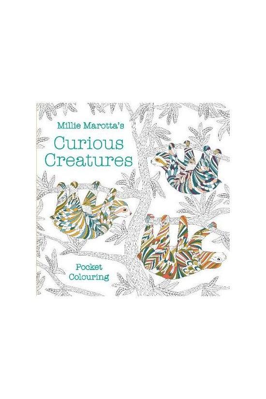 Millie Marotta's Curious Creat...