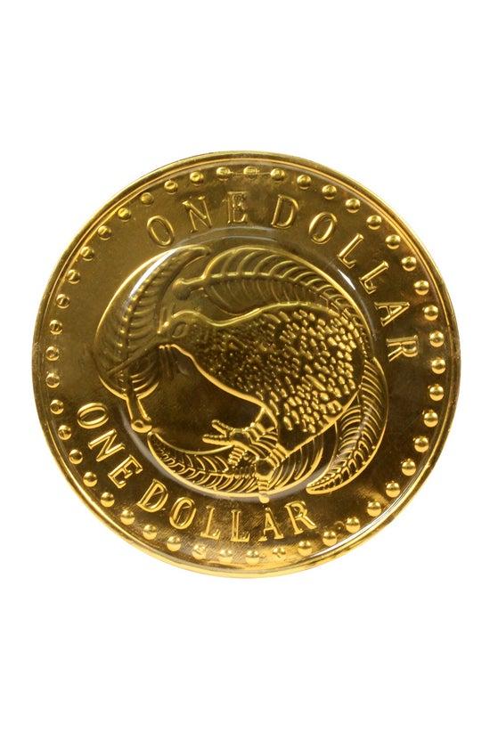 Oki Doki Giant Chocolate Coin ...
