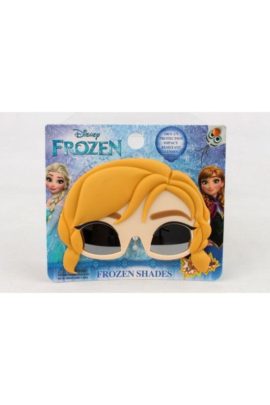 Sunstache Lil Frozen Anna