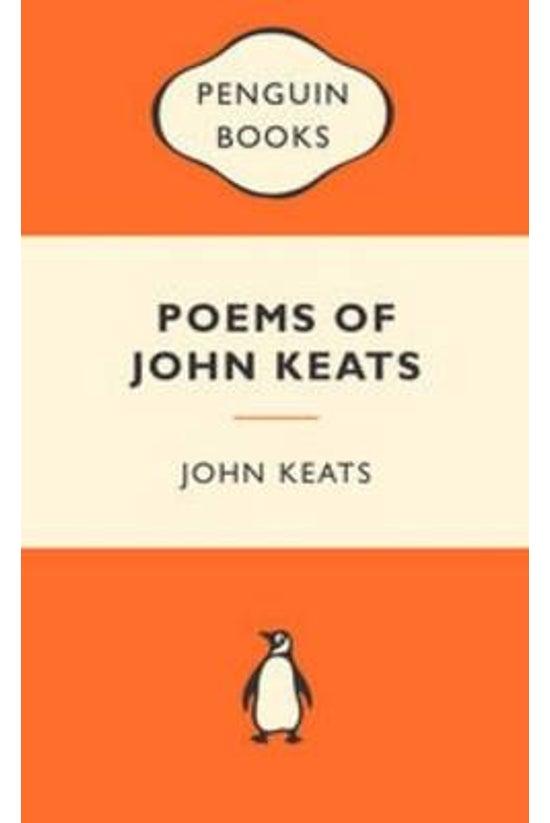 Popular Penguin: Poems Of John...