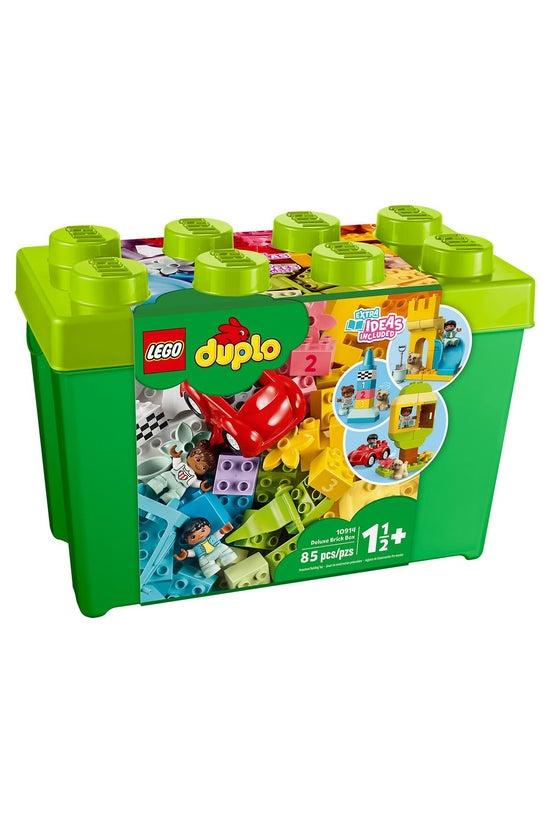 Lego Duplo: Deluxe Brick Box 1...
