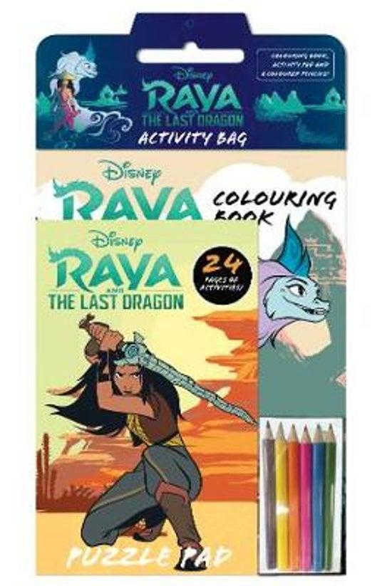 Raya And The Last Dragon: Acti...