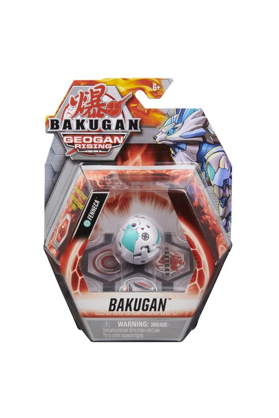Bakugan Geogan Rising Core Sin...