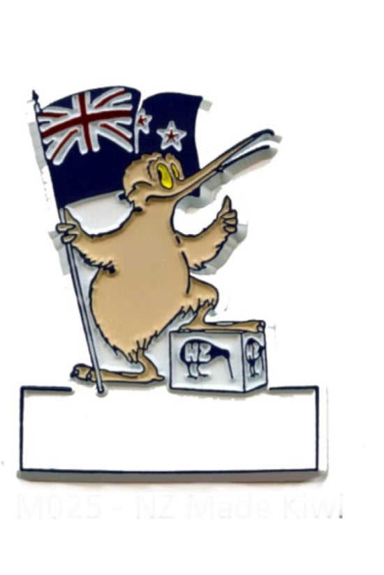 Magnet Collectable New Zealand...