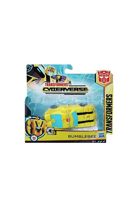 Transformers: Cyberverse 1 Ste...