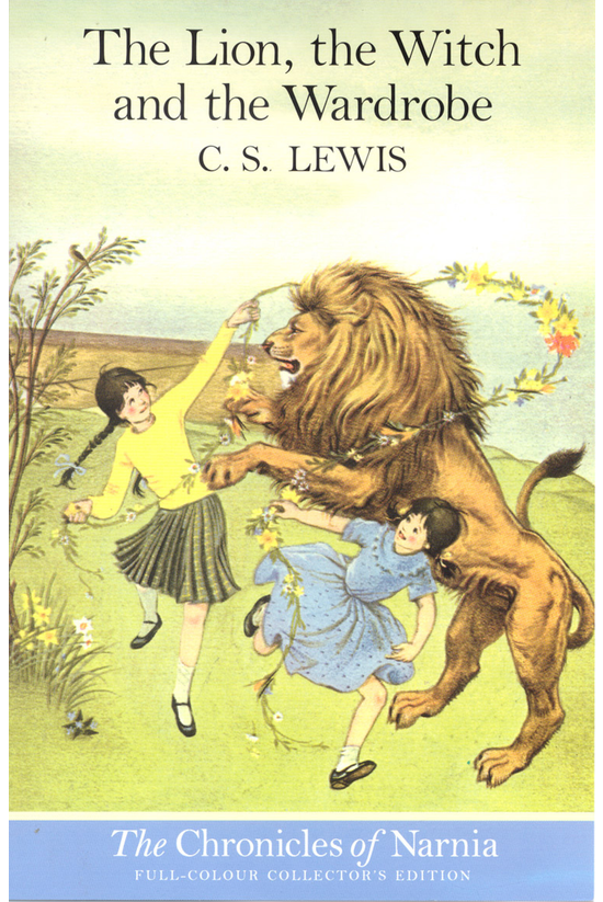 The Chronicles Of Narnia #02: ...